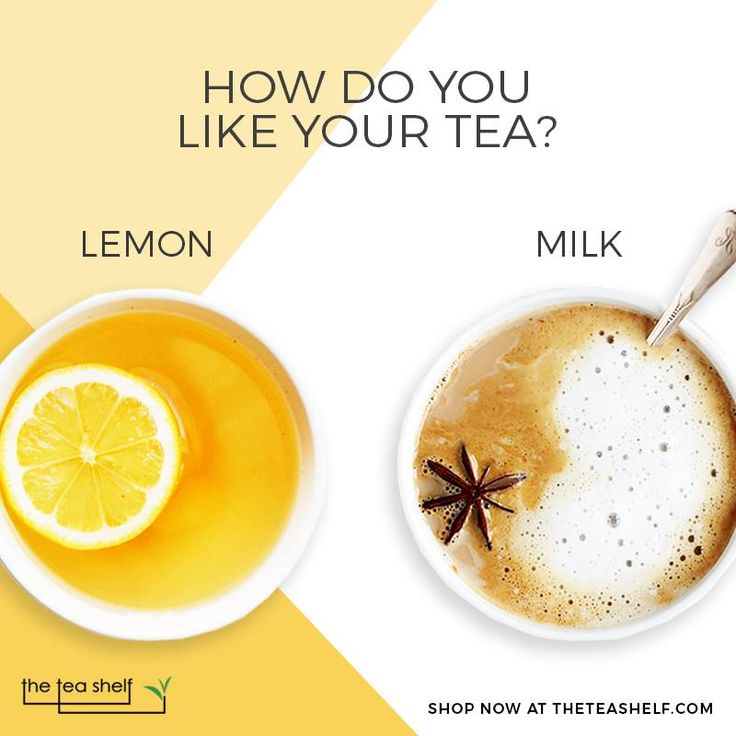This has been an age old conversation starter! So, let us know in your comments, how do you prefer your cup of tea?
