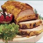 Muschi de porc taranesc