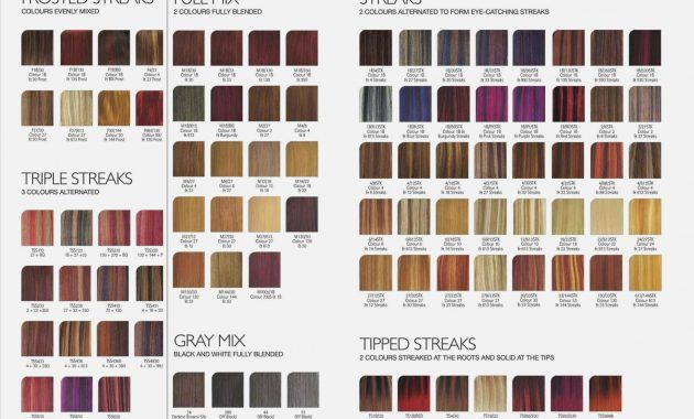 Rigorous Loreal Inoa Supreme Color Chart Inoa Supreme Hair Color