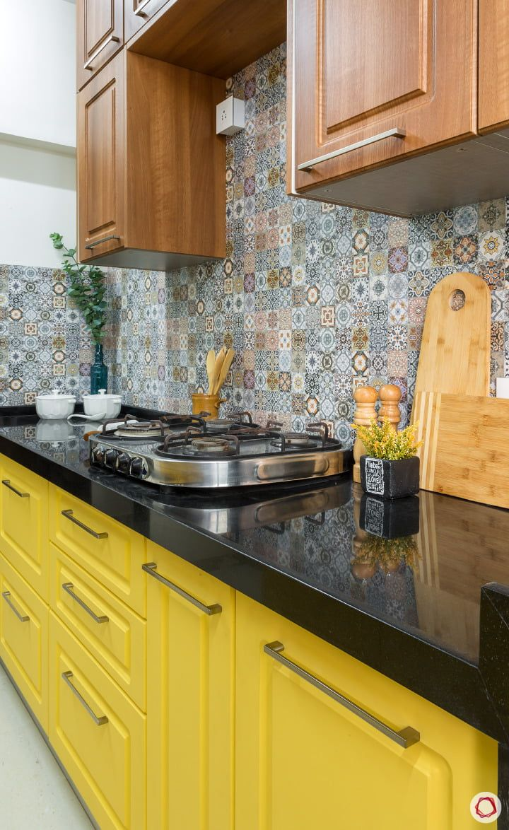 9 Stunning Ways to use Moroccan Tiles in Your Home   Kitchen tiles ...