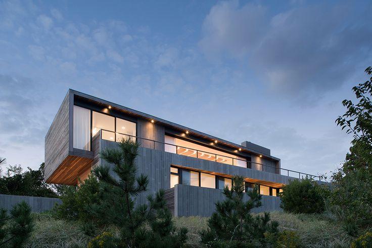 Hither Hills | Bates Masi Architects – Award Winning Modern Architect, Hamptons, New York