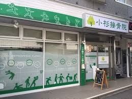Image result for 整骨院 看板
