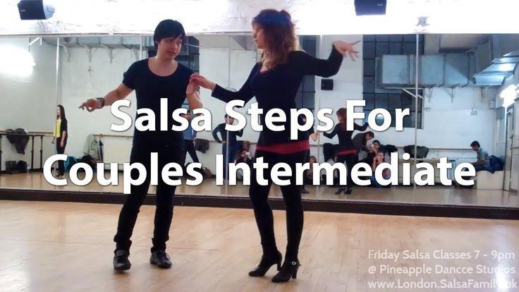 http://london.salsafamily.co.uk/ Salsa Dance Classes Lessons at Pineapple dance studios in London   #salsa #dance #latin #london