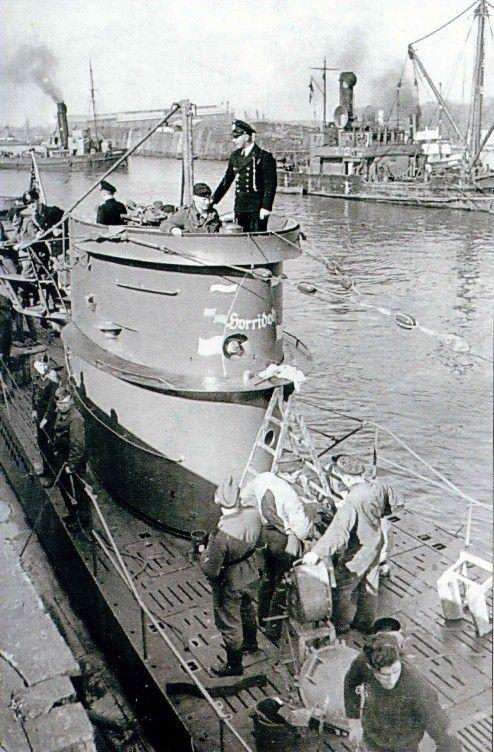Les 654 meilleures images du tableau U-Boot sur Pinterest ...