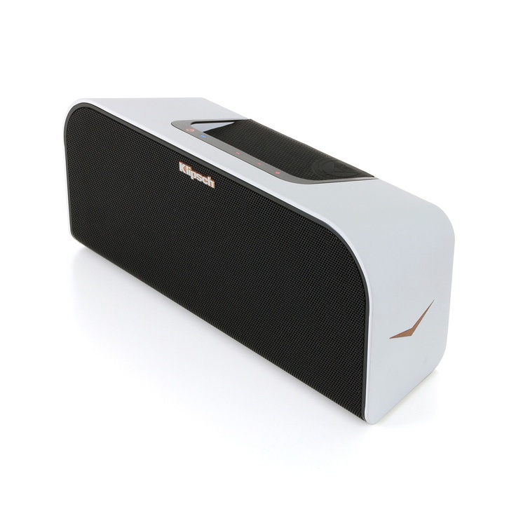KMC 3 Wireless Music System ($399.99): A premium 2.1 home/portable wireless music system with built-in subwoofer.