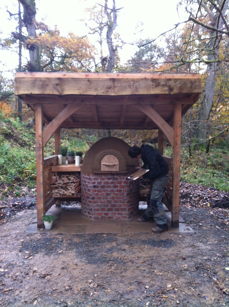 141 best cob oven images on pinterest wood burner wood for How to make a cob oven