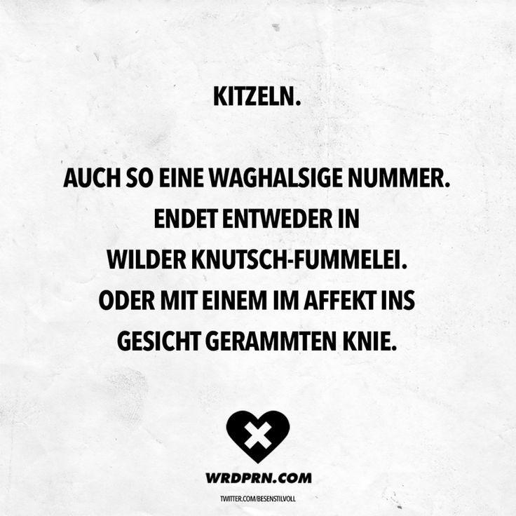 Kitzeln story