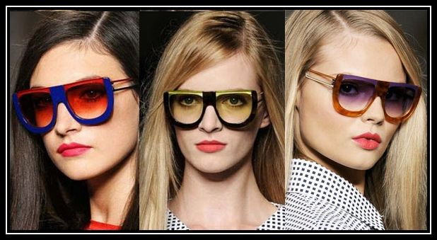 glasses for heart shaped face women