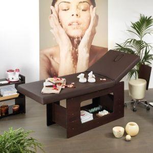 Lettino Opera ideale per centri benessere #lettini_massaggio #centri_benessere #spa #linfodrenaggio