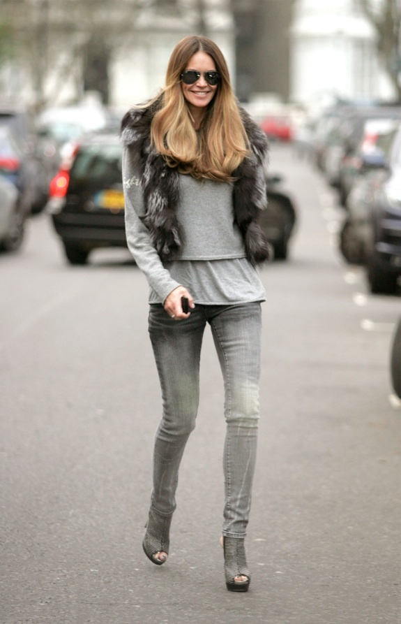 52 best images about buy less, think more: grey jeans on Pinterest ...