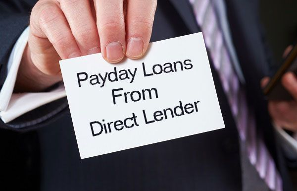 A Quick Guide To Debunk The Payday Loan Myths In 2020 Payday Loans Payday Loan Lenders