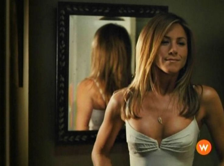 Jennifer Aniston Nude Scene The Break Up 23