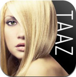 Awesome 17 Best Ideas About Taaz Com On Pinterest Www Taaz Com Audrey Hairstyles For Women Draintrainus