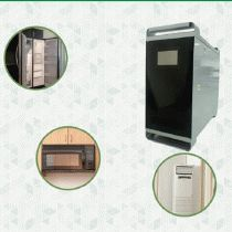 Off-Grid Household Energy Storage