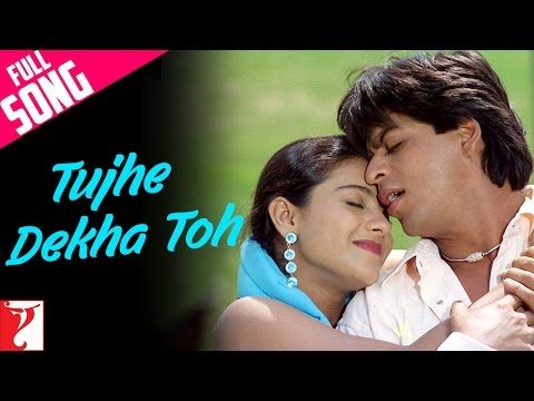 Shahrukh Khan! 9 SRK Love Songs We Cannot Get Enough Of