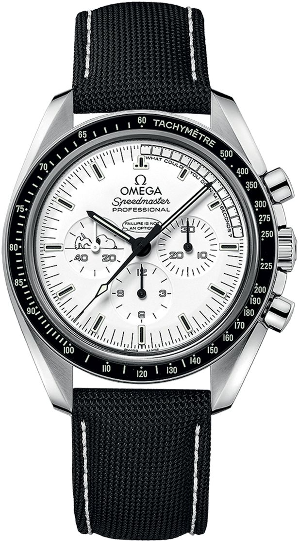 OMEGA Speedmaster Apollo 13