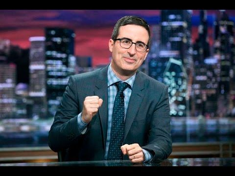 Last Week Tonight with John Oliver - S04E07 (HBO) April 2, 2017 - Marijuana Under federal law, even legal marijuana is illegal. John Oliver explains why conflicting drug laws pose serious problems. YouTube