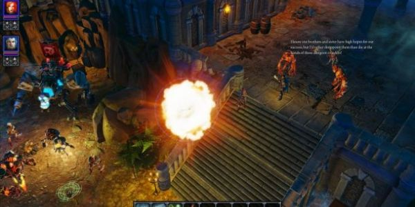 Divinity Original Sin returns to the naughty step until June 30 -  Larian Studios delayed Divinity: Original Sin by 10 days today, citing the need for a few more finishing touches before the game can ascend out of Steam Early Access. Now