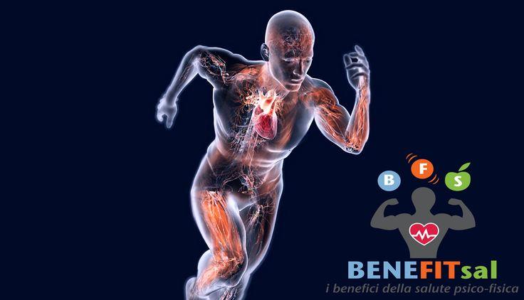 L'attività fisica esercita un controllo sulla glicemia, riducendo il fabbisogno di insulina e allontanando il rischio di diabete di tipo 2.Lo sapevate che gli esercizi anaerobici stimolano la produzione di ormone della crescita, che tende a diminuire con l'età, svolgendo quindi una azione antinvecchiamento?Lo sapevate che l'attività fisica riduce la concentrazione degli ormoni responsabili dello sviluppo dei tumori, come il testosterone?Le risposte dei migliori esperti a #BENEFITsal