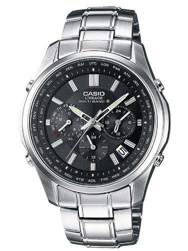 Casio Funkuhren Herren-Armbanduhr Funk-Solar-Kollektion Analog Quarz LIW-M610D-1AER | Your #1 Source for Watches and Accessories