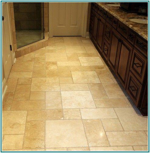 Unusually Stone Tile Floors