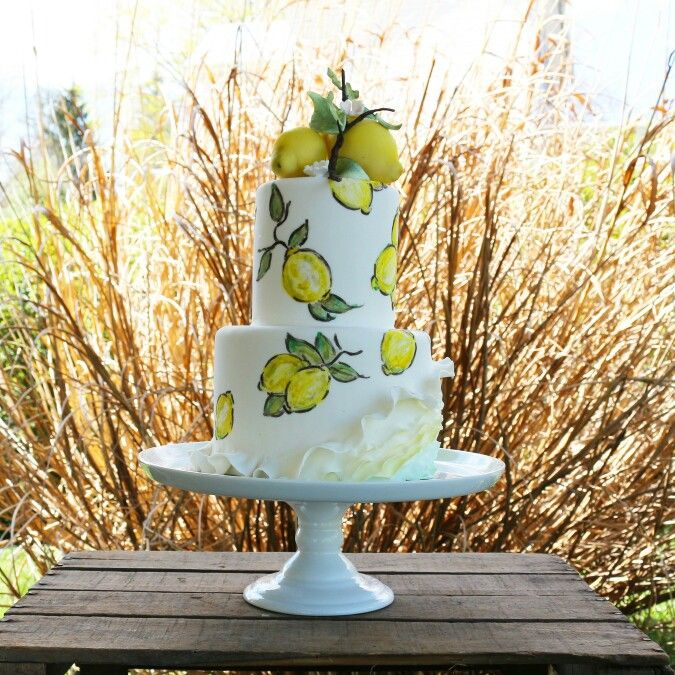Wedding Cakes Charlottesville Virginia