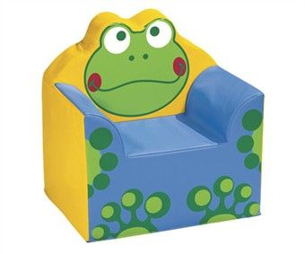 WESCO Froggy Foam Armchair