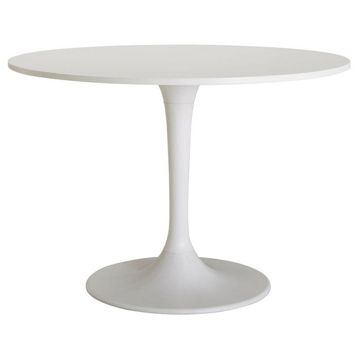 Best 25+ Ikea Round Dining Table Ideas On Pinterest | Ikea Round