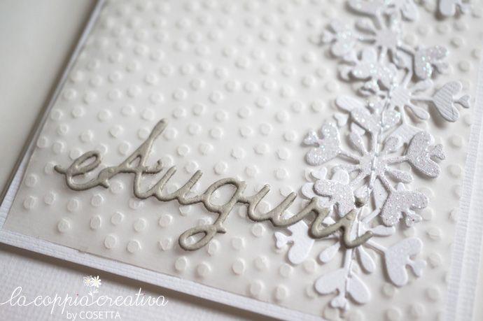Fiocco di neve Archives - La Coppia Creativa