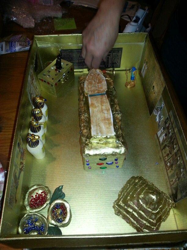 Tutankhamun - Ancient History Encyclopedia