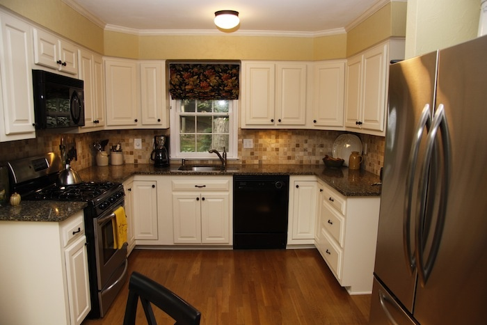 New Kitchen Cabinet Refacing northern Virginia