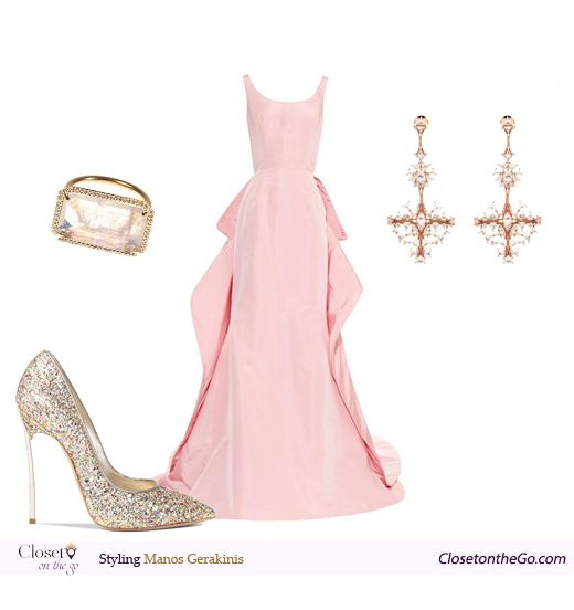Modern Cinderella Outfit | The Cinderella outfit | Closet On The Go - Stay on the scene, you 're ...