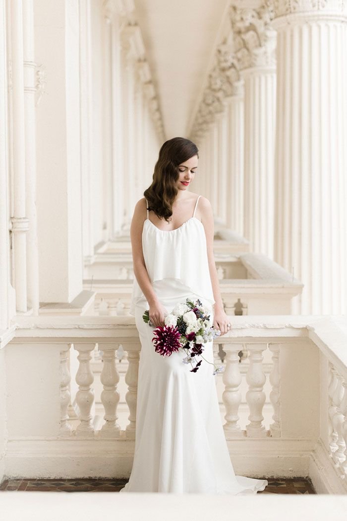 Institute of contemporary arts | London Wedding Venue | JULIE MICHAELSEN PHOTOGRAPHY | Planning GLIMMER & THREADS | Floral design JAY ARCHER FLORAL DESIGN | Calligraphy JUDY BROAD CALLIGRAPHY