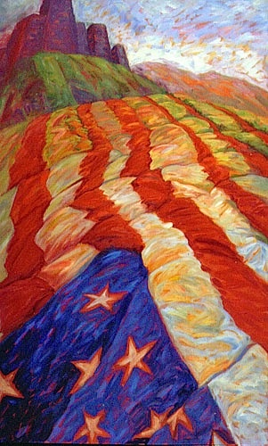 """The Great American Landscape"", Jody Stephenson"