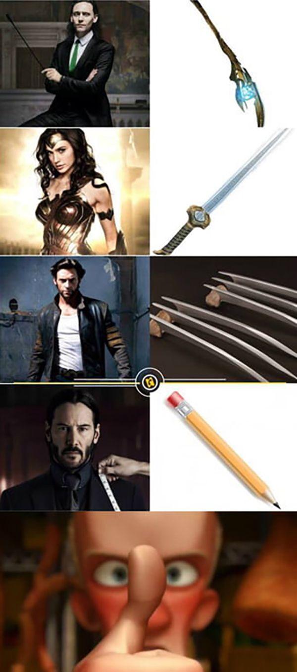 30 Hilarious John Wick Memes John Wick Meme Keanu Reeves Keanu Reeves John Wick