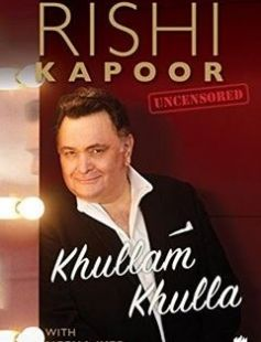 Khullam Khulla free download by Rishi Kapoor Meena Iyer ISBN: 9789352643028 with BooksBob. Fast and free eBooks download.  The post Khullam Khulla Free Download appeared first on Booksbob.com.