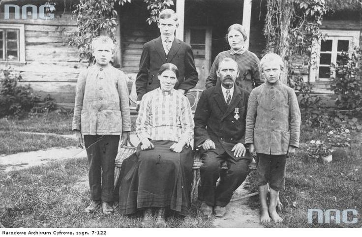 Fotografia rodzinna, 1930