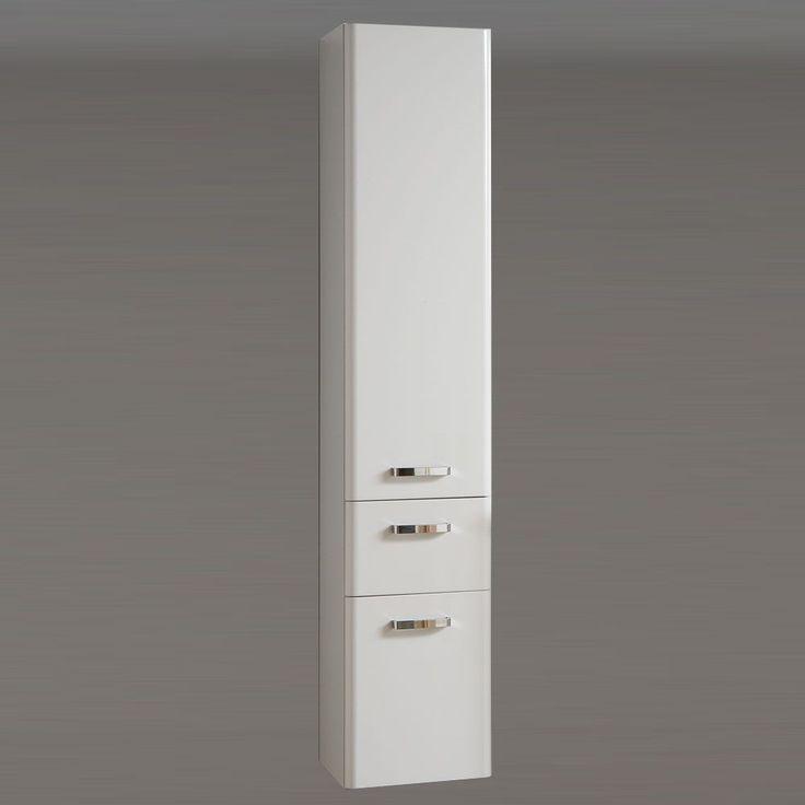 badezimmer hängeschrank weiß inserat bild oder adfecaecfcbde