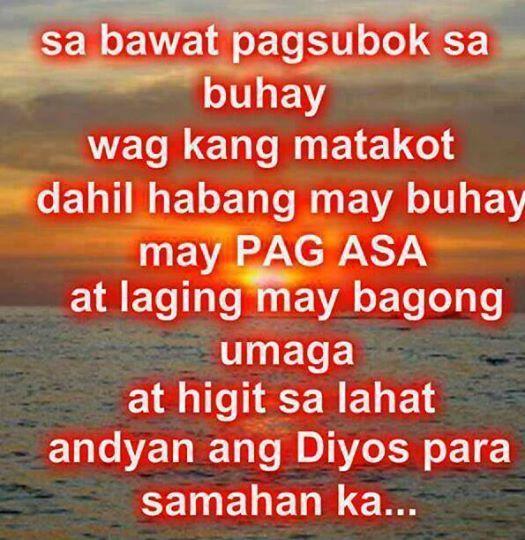 25+ Best Ideas About Tagalog Prayer On Pinterest