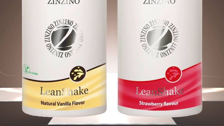 New Leanshake flavors and for vegetarians also. Great :) Start business or order for your health http://www.izinzino.com/7703991407