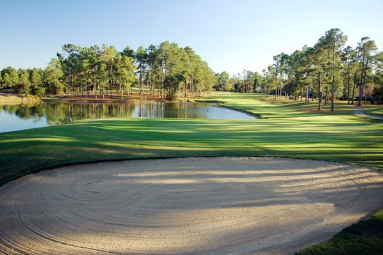 Santee Cooper Golf & Country Club, Santee, SC