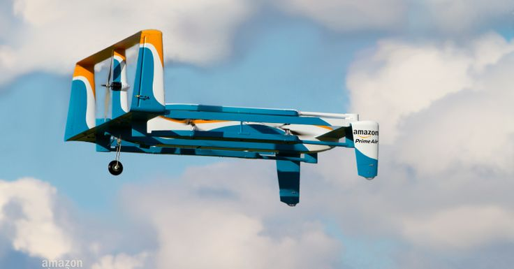 Figuring out how to manage drone traffic over the United States to allow for drone delivery services and other drone-based service is going to be critical..