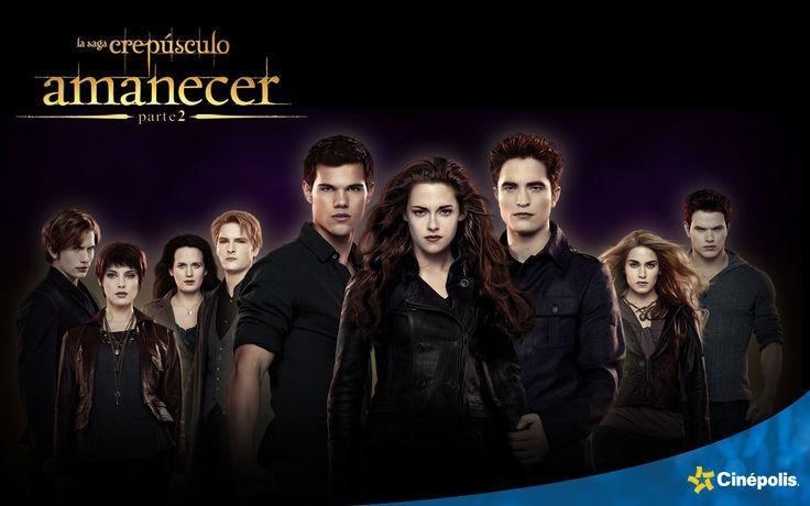 Amanecer Parte 2 Movies Movie Posters Twilight