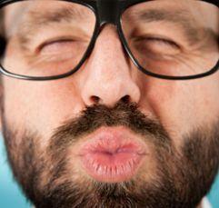 Natural Remedies For Beard Burn