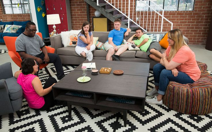 #BornThisWay New TV Series Features Young Adults With Down Syndrome