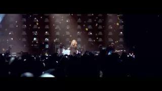 adele make you feel my love live - YouTube