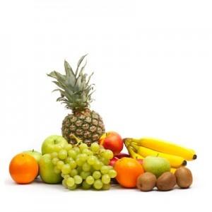Fina fruktkorgar!!