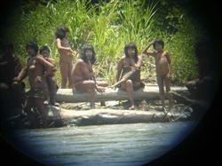 What an amazement! There are over 100 uncivilized tribes in the world!?