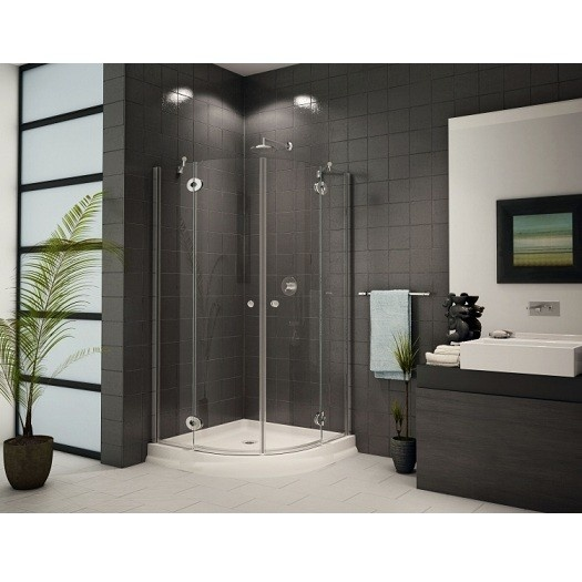 18 Best Images About Platinum Shower Door By Fleurco On