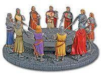 Round Table - Quondam et Futurus - WikiaThe Knights of the Round Table   King Arthur Sir Galahad Sir LancelotSir Kay Sir GawainSir Bors de Ganis Sir GeraintSir Lamorak Sir GarethSir Tristan Sir GaherisSir Percivale Sir Bedivere